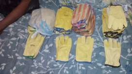 guantes de ingenieros
