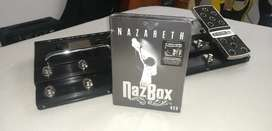 Nazareth 1971 - 2011 The NazBox