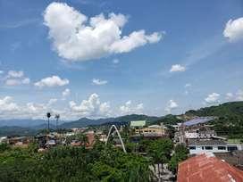 Se vende o se permuta Espectacular apartamento en el pueblo de ANAPOIMA.