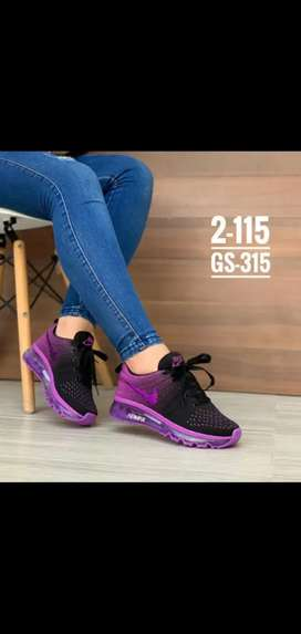 Nike Air talla 35 para estrenar