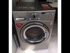 Reparación de lavadoras a domicilio. LG..SAMSUNG