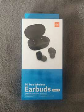 Audífonos Xiaomi True Wireless Earbuds basic 2