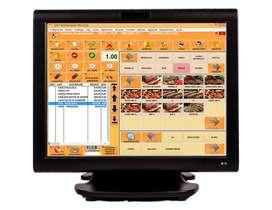 Kit Punto De Venta All In One Touch Screen Restaurante Nuevo