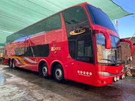 BUS VOLVO MARCOPOLO B12R 8X2