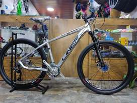 Bicicleta On Trail Liner 27,5 - 3x9