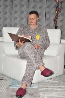 Pijamas térmicas