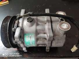 Compresor Aire Acondicionado Carro