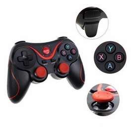 Control Bluetooth Celular Pc Gamepad Tv Box Pc