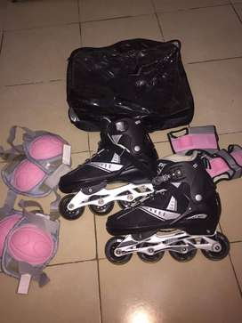 Rollers Stick Modelo 781 Talle 39-42 SOLO 2 USOS!!