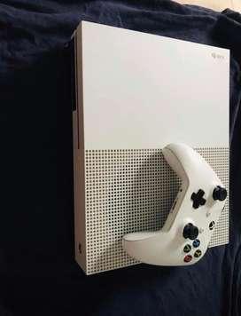 Xbox One S DE 500.GB