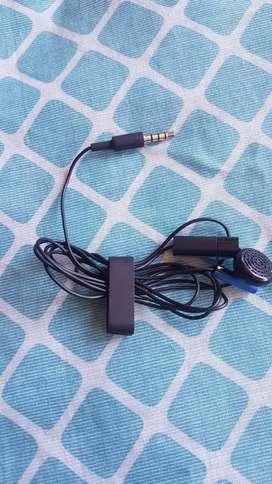 Audifono Ps4 Original