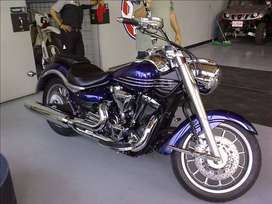 Yamaha Midnight Star XV1900
