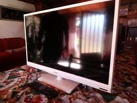 Vendo monitor TV Philips 24 pulgadas