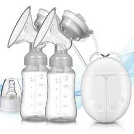 # Extractor de leche materna eléctrico Ref. Mj-0127