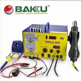 Estacion de calor BAKU 909
