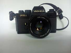 Camara Yashica FR-I