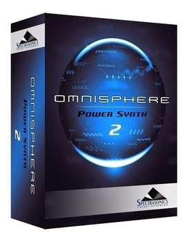 Omnisphere libreria de audio