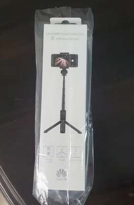 Trípode selfi stick bluetooh Huawei Original
