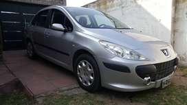 Peugeot 307 XS 4 P. 2008 gnc