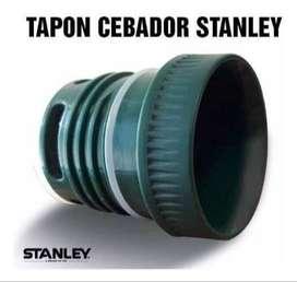 Tapon Cebador Stanley Verde Original