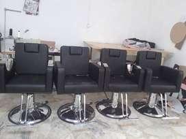sillas de peluqueria