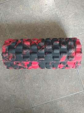Rolo, Foam Roller, Rodillo para Masajes