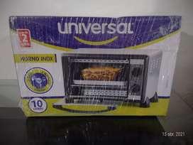 Horno inox universal