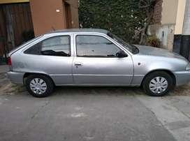 Vendo auto Daewoo Cielo Hachtback año 95