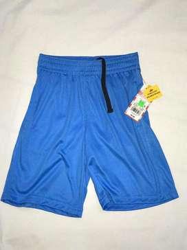 Pantaloneta de niño talla XS, M