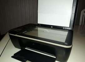 Impresora Hp 2515 Deskjet