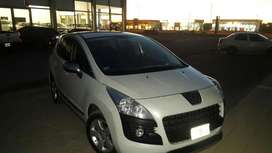 Peugeot 3008 impecable