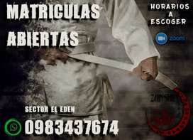 KARATE DO ON LINE