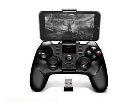 CONTROL INALÁMBRICO Bluetooth para celular y PC - ANDROID, IOS, WINDOWS videojuegos xbox playstation Pago Contraentrega