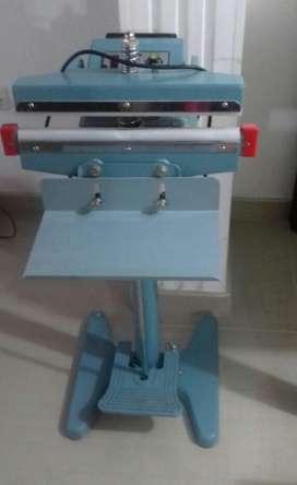 Selladora Industrial de Impulso 30 cm x 3mm ,40cm ,50, 60cm