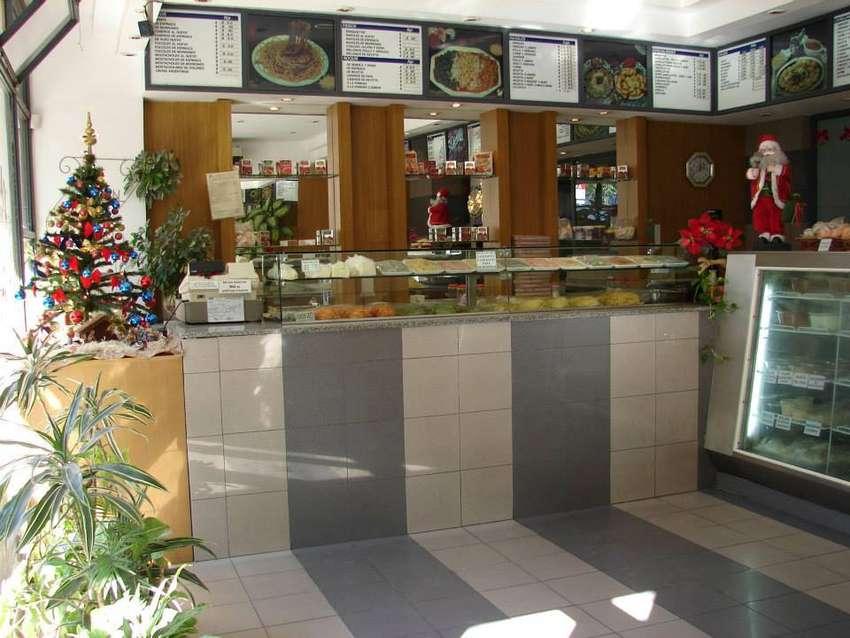 Venta de Fondo de Comercio de Fábrica de Pastas Caseras en Villa del Parque
