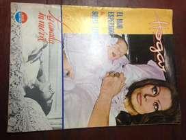 Revista Hogar Antigua de 1969