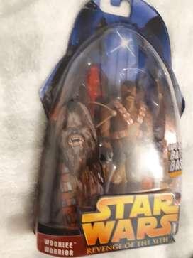 Star Wars Revenge