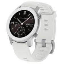 Smartwatch Xiaomi Amazfit Gtr 42mm Gps Amoled Blanco-nuevos-originales 0