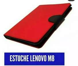 Estuche de tablet Lenovo M8