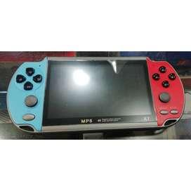 Control PSP Gama Alta