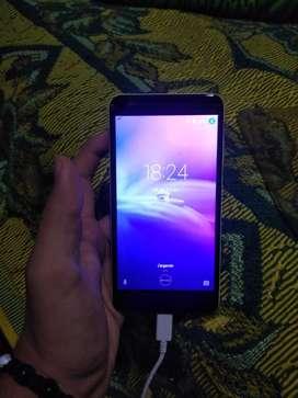 Celular Blackview E7s sin Batería
