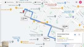 Terreno 90m2 - Los Portales a 5 minutos de la UCV
