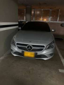Mercedes Benz CLA 200 en perfecto estado