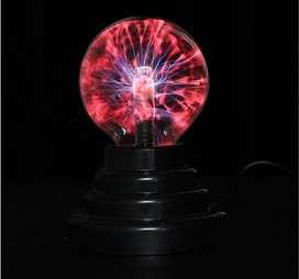 Lámpara de bola de plasma