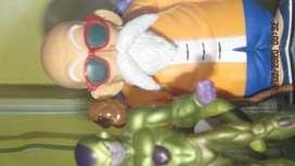 figura del maestro roshi