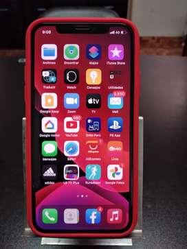 Iphone X 256 GB, 9.8 de 10