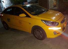Hyundai accent 2013Vendo
