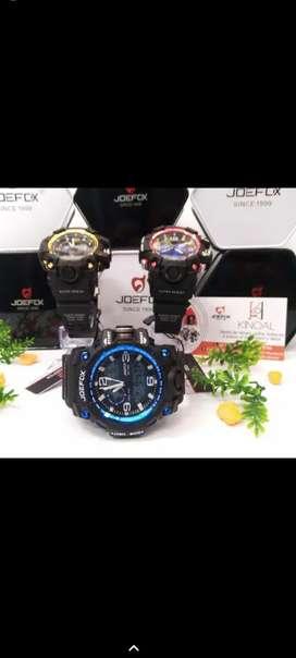 Reloj Marca Joefox