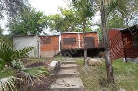En venta predio con casa - Paraje La Jaula (dpto Diamante E.R)