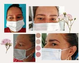 Microblading y micropigmentacion